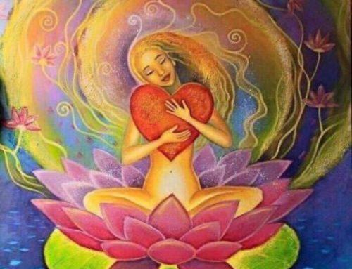 Awakening your Heart mit Julia Akacia am So., den 27.9.20