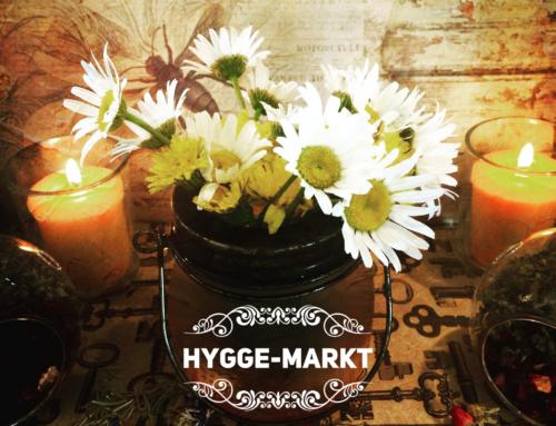 Hygge-Markt am 13.12.20