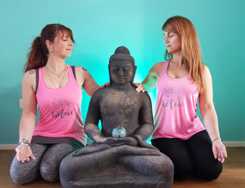Ruhe bewahren – (D)Eine Verabredung mit der Bhagavad Gita am 12.3.21