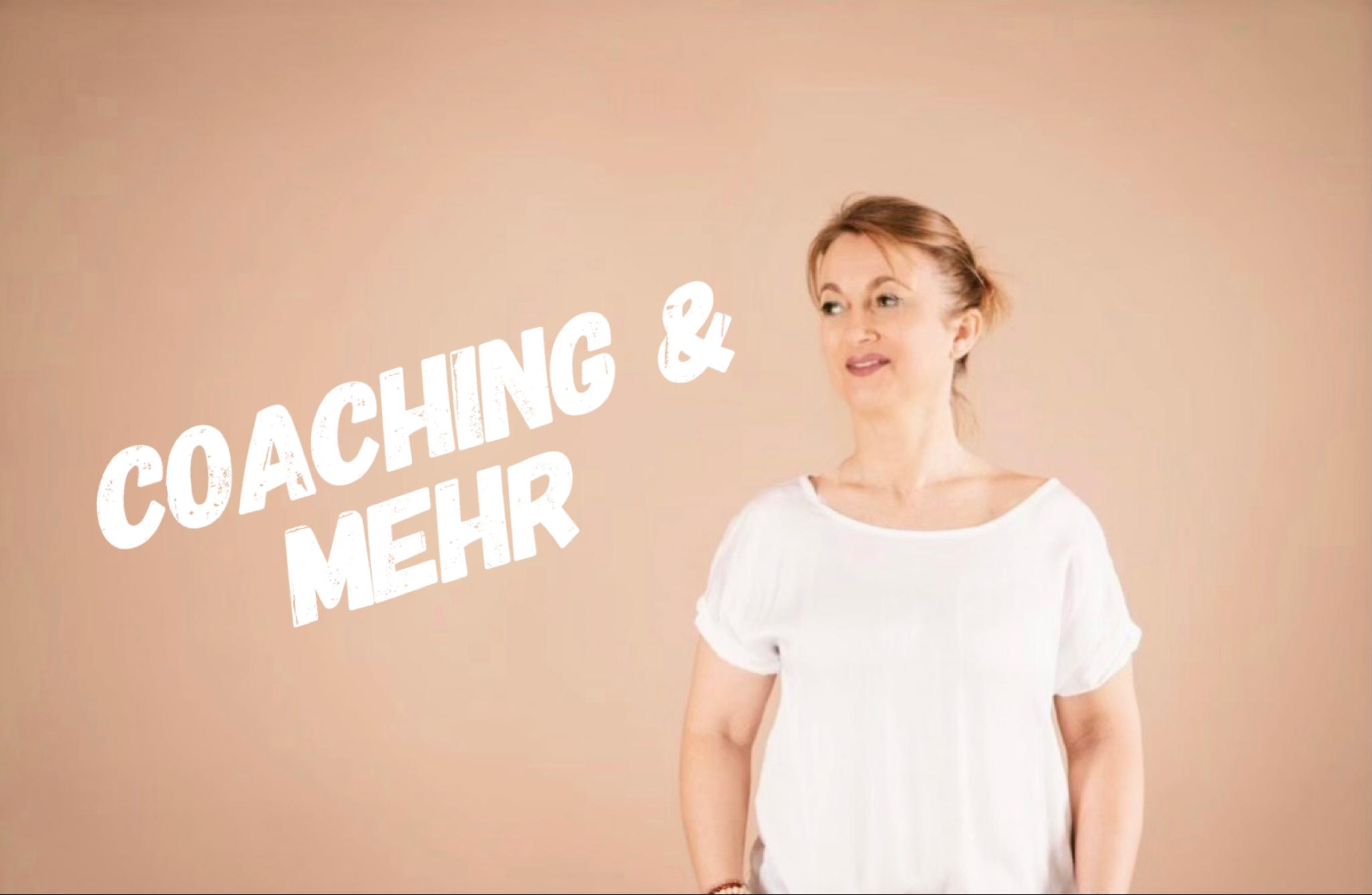 Coaching & mehr