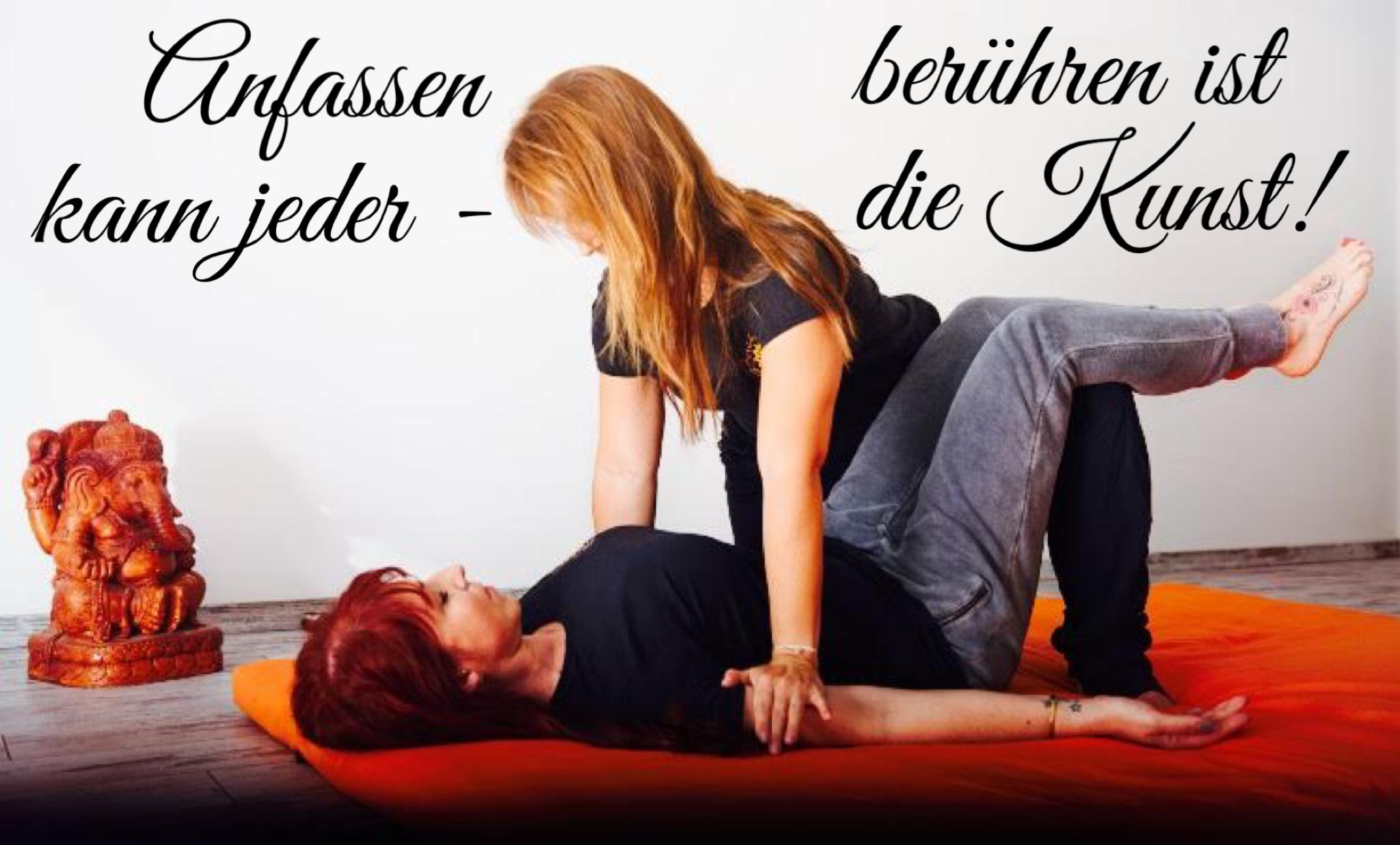 Thai- Yoga- Bodywork