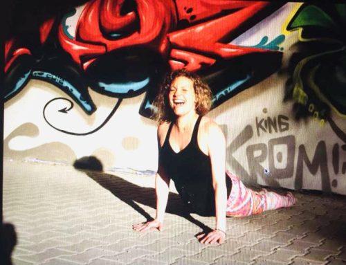 NEU! Soft Yoga/Yoga für Einsteiger ab Mi., 15.9. mit Lia