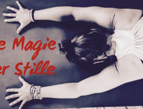 """""""Die Magie der Stille"""" am 21.11.21 mit Angela"""